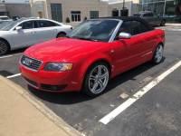 2005 Audi S4 Base