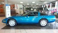 1995 Chevrolet Corvette for sale in Cincinnati OH