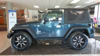 2007 Jeep Wrangler X-4WD for sale in Cincinnati OH