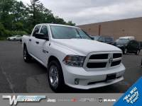 Certified Used 2016 Ram 1500 Express 4WD Crew Cab 140.5 Express Long Island, NY