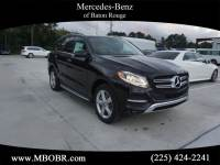 Certified Pre-Owned 2019 Mercedes-Benz GLE 400 AWD 4MATIC® SUV