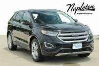 Used 2018 Ford Edge Titanium for sale Hazelwood