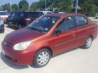 Used 2003 Toyota Echo For Sale Grapevine, TX