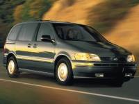 1999 Oldsmobile Silhouette GLS Ext WB GLS in Pensacola