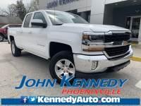 Used 2016 Chevrolet Silverado 1500 LT Truck EcoTec3 V8 For Sale Phoenixville, PA