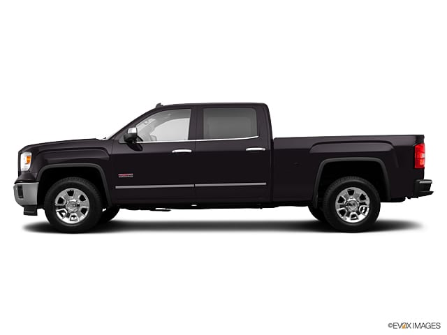 Photo Used 2014 GMC Sierra 1500 SLT Truck Crew Cab For Sale Leesburg, FL