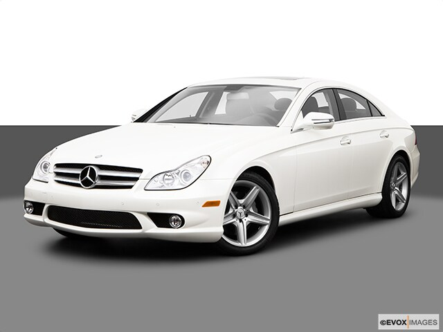 Photo Used 2009 Mercedes-Benz CLS-Class For Sale  Peoria AZ  Call 602-910-4763 on Stock P32160A