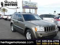 2006 Jeep Grand Cherokee 4dr Laredo