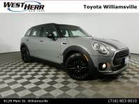 2017 MINI Clubman Cooper ALL4 Clubman Wagon For Sale - Serving Amherst