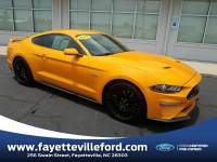2018 Ford Mustang GT Coupe 8