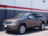Used 2017 Jeep Grand Cherokee For Sale at Huber Automotive   VIN: 1C4RJFBGXHC715895