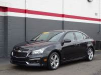 Used 2016 Chevrolet Cruze Limited For Sale at Huber Automotive | VIN: 1G1PF5SB5G7178831