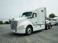 2014 Kenworth T680 Sleeper Cab Paccar Cab & Chassis Other