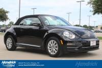 2018 Volkswagen Beetle Convertible S Convertible in Franklin, TN
