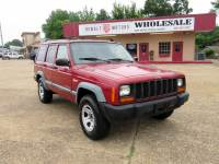 1998 Jeep Cherokee 4dr Classic