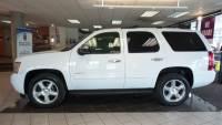2011 Chevrolet Tahoe LS 4WD for sale in Cincinnati OH