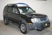 2004 Nissan Xterra SE SUV