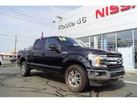 Used 2018 Ford F-150 Truck SuperCrew Cab for sale in Totowa NJ