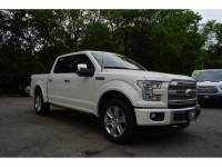 Used 2017 Ford F-150 Truck SuperCrew Cab for sale in Totowa NJ