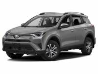 2018 Toyota RAV4 SUV All-wheel Drive - Used Car Dealer Serving Fresno, Tulare, Selma, & Visalia CA
