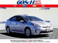 Used 2014 Toyota Prius Plug-In 5dr HB Advanced