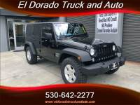 2015 Jeep Wrangler Unlimited Sport S