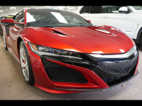 2017 Acura NSX Coupe