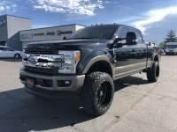 2018 Ford F-350 Truck Crew Cab V-8 cyl