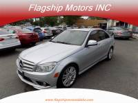 2009 Mercedes-Benz C 300 Sport 4MATIC for sale in Boise ID