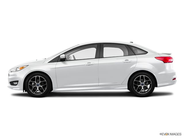 Photo Used 2016 Ford Focus SE Sedan for sale in Barstow CA