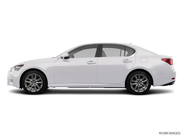Photo Pre-Owned 2013 LEXUS GS 350 4dr Sdn AWD Car in Utica, NY