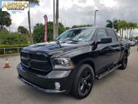 Certified Pre-Owned 2014 Ram 1500 Tradesman/Express Truck Crew Cab For Sale Tamarac, Florida