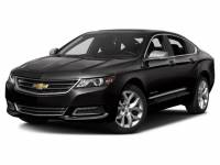 Certified Pre-Owned 2015 Chevrolet Impala 1LT
