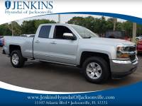 Used 2019 Chevrolet Silverado 1500 LD 2WD Double CAB LT For Sale Leesburg, FL