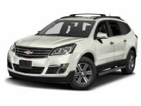 2017 Chevrolet Traverse FWD 4dr LT w/2LT for Sale in Mt. Pleasant, Texas