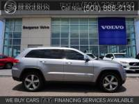 2016 Jeep Grand Cherokee Limited RWD SUV in Metairie, LA