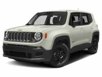 Used 2018 Jeep Renegade Latitude FWD SUV Front-wheel Drive Near Atlanta, GA