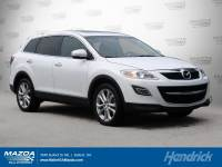2011 Mazda CX-9 Grand Touring SUV in Franklin, TN