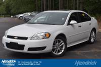 2014 Chevrolet Impala Limited LTZ Sedan in Franklin, TN
