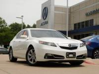 2014 Acura TL 3.5 w/Technology Package (A6)