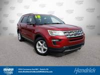 2018 Ford Explorer XLT SUV in Franklin, TN