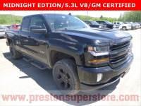 Used 2016 Chevrolet Silverado 1500 LT Truck in Burton, OH
