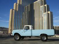 1962 Ford F-250
