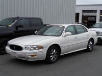 Pre-Owned 2005 Buick LeSabre Limited Sedan