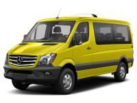 Used 2016 Mercedes-Benz Sprinter Normal Roof Passenger Van in Clovis, NM