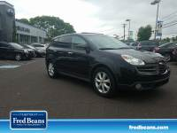 Used 2007 Subaru B9 Tribeca 7-Pass Ltd For Sale in Doylestown PA | Serving Jenkintown, Sellersville & Feasterville | 4S4WX86D074403439