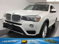Used 2015 BMW X3 For Sale at Burdick Nissan | VIN: 5UXWX9C57F0D56022