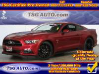 2015 Ford Mustang 2dr Fastback GT Roush SuperCharged