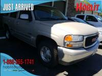 2006 GMC Yukon SLE 4x4 w/ 3rd Row Seating