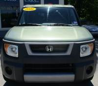 Used 2005 Honda Element For Sale at Norm's Used Cars Inc. | VIN: 5J6YH18335L011834